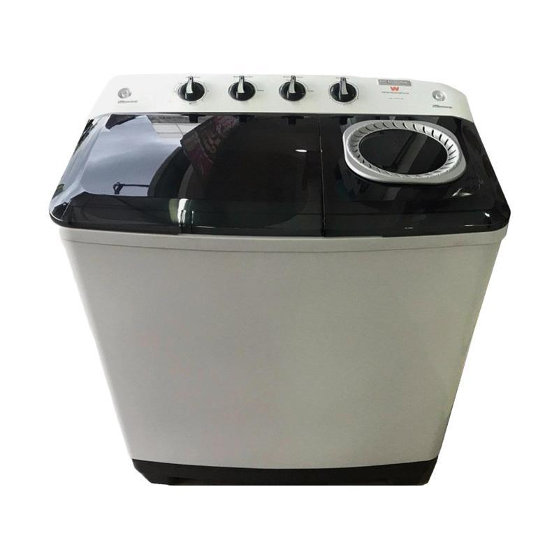 harga Electrolux WW TT 871 Mesin Cuci 2 Tabung - White [7 kg/ Jabodetabek] Blibli.com