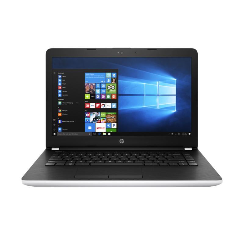 harga HP 14-BW504AU Notebook [14 Inch HD/ AMD A9-9420/ 4 GB/ 500 GB/ Win 10] Blibli.com