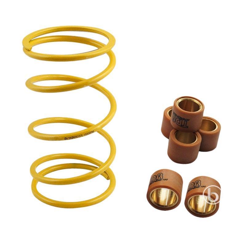 harga TDR Paket Per CVT with Roller Motor for Scoopy Karbu [1500 rpm/ 10 g] Blibli.com
