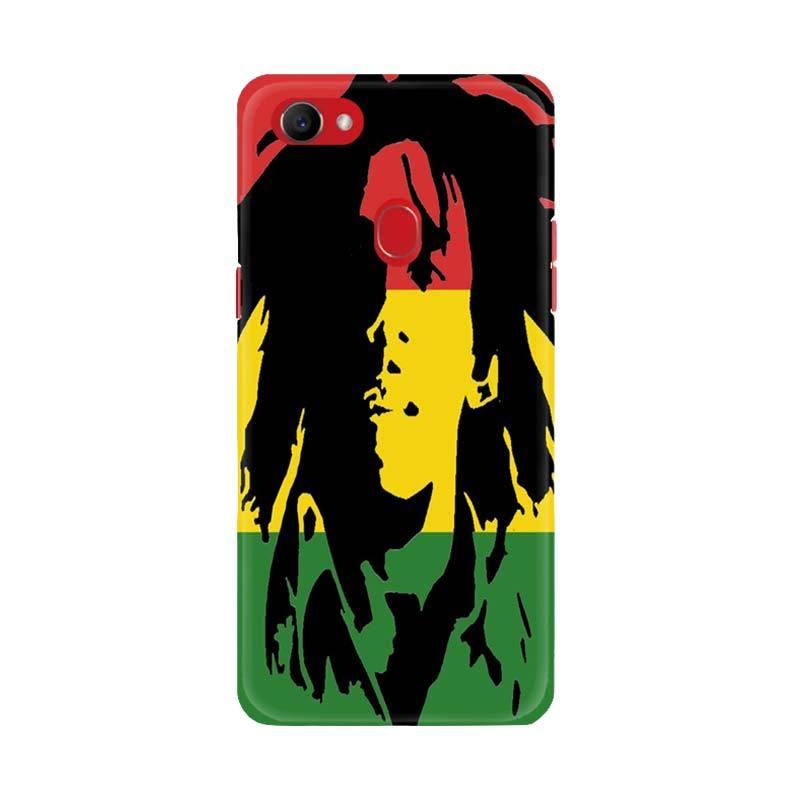harga Flazzstore Reggae Legend Bob Marley Rasta V1647 Premium Casing for Oppo F7 Blibli.com