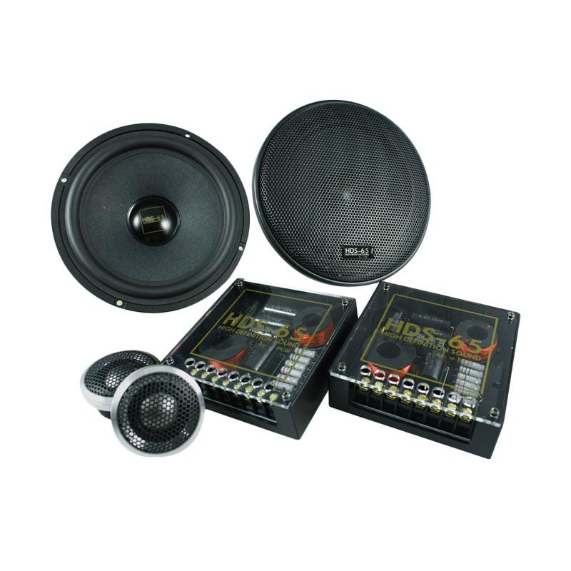 Car Sound Systems >> Pca Component Res 65 Car Sound System Speaker Mobil