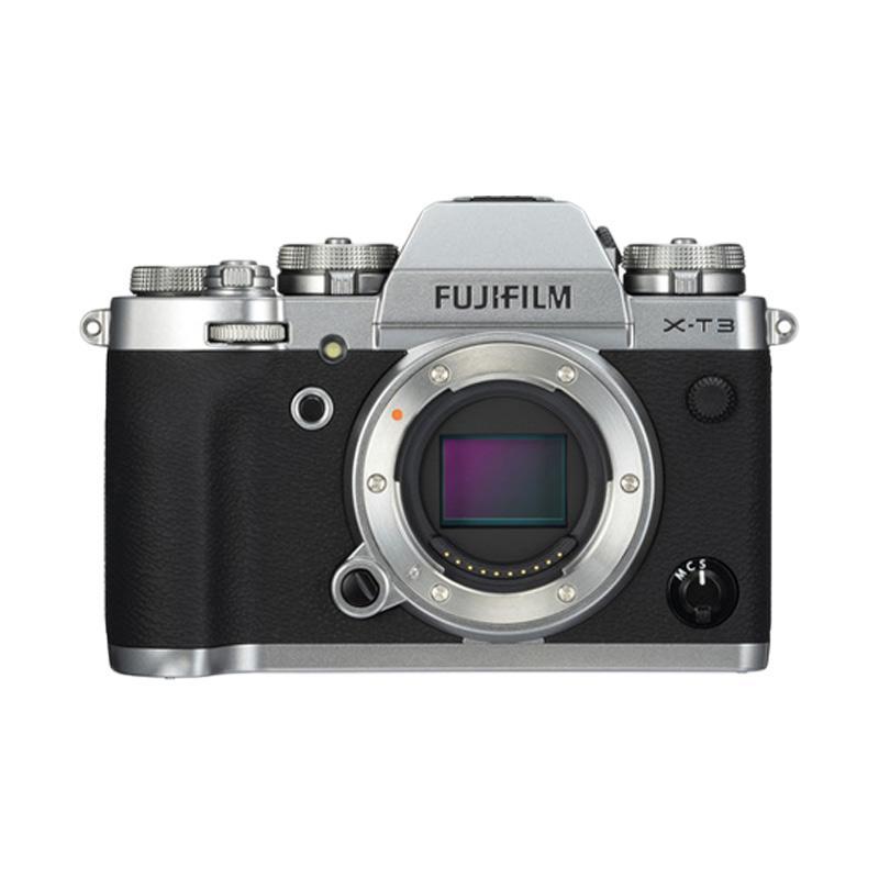 WITACOM Fujifilm X T3 Body Mirrorless Digital Camera