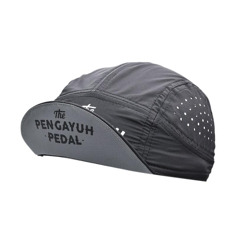 Urbn case Pengayuh Pedal 5 Panel Cycling Cap