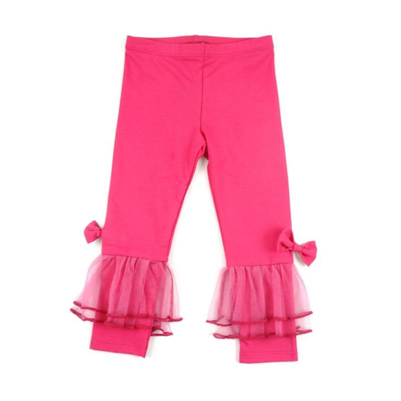 Jual Kids Icon Dg3l0200190 Dyl Tulle Detail Celana Legging Anak Perempuan Online Oktober 2020 Blibli Com
