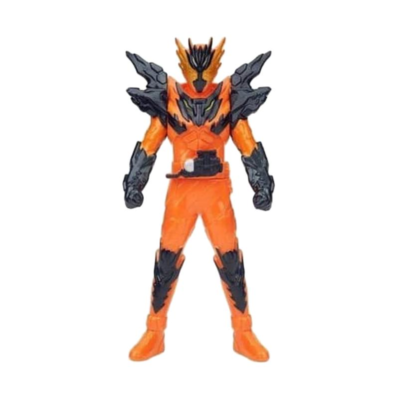 S.H.Figuarts Masked Kamen Rider Build CROSS-Z MAGMA Action Figure BANDAI NEW