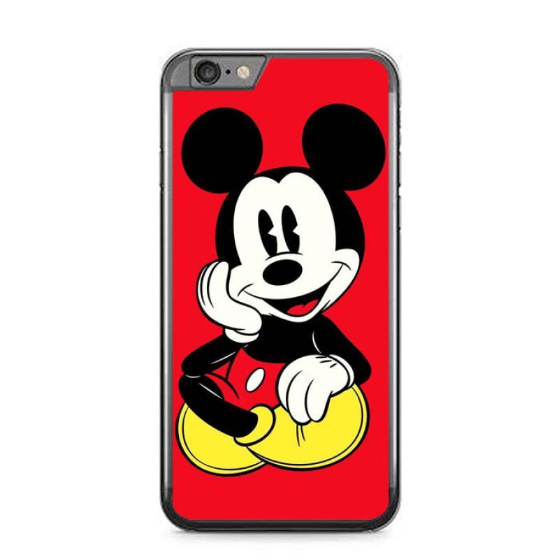 Jual Casing Custom Hardcase iPhone 6