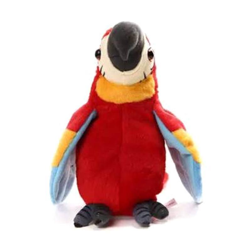 Jual Cutepeppa Burung Nuri Parrot Boneka Robot Murah Februari 2020