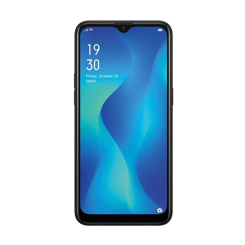 Kamis Ganteng - OPPO A1K Smartphone [32 GB/ 2 GB]