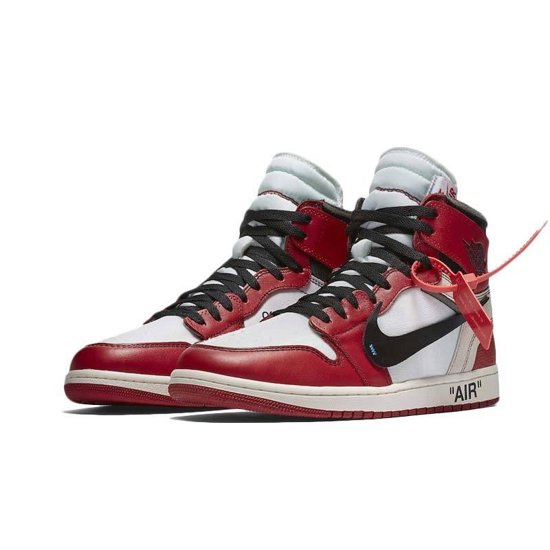 Jual NIKE Air Jordan 1 Retro High Off