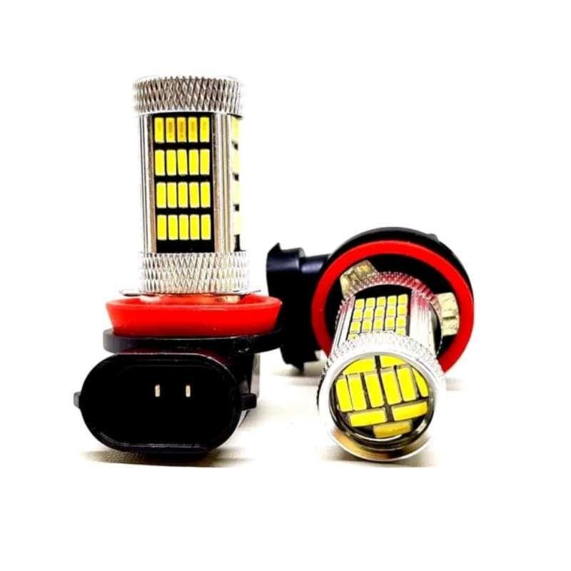 Jual Oem H8 H11 H16 92 Titik Mata Lensa Projector Lampu Led Foglamp Mobil Motor Online Oktober 2020 Blibli Com