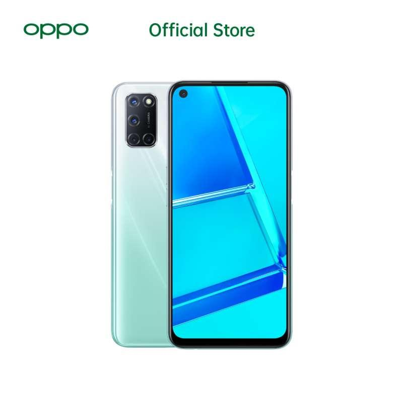 OPPO A52 Smartphone Special Online Edition 128GB 6GB