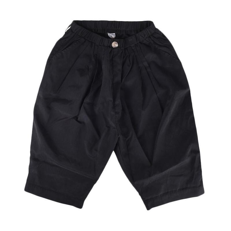 Cabriole 106 Adel & Audrey Pants Celana Anak - Black