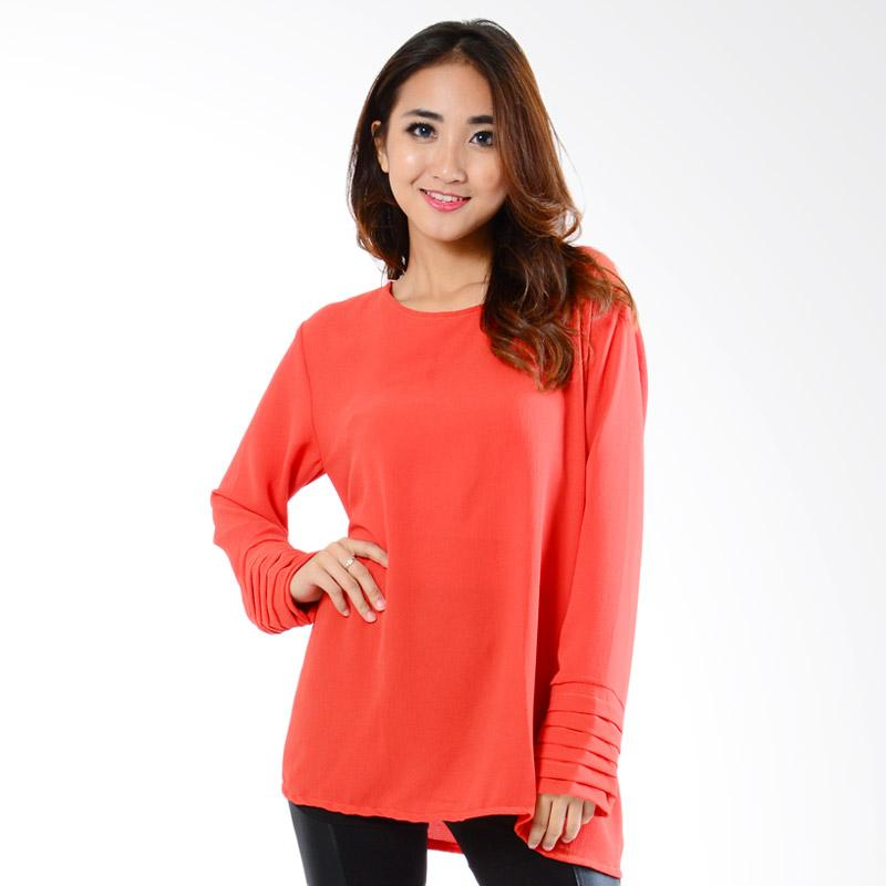 Ayako Fashion AY Hera 714 Blouse - Salem