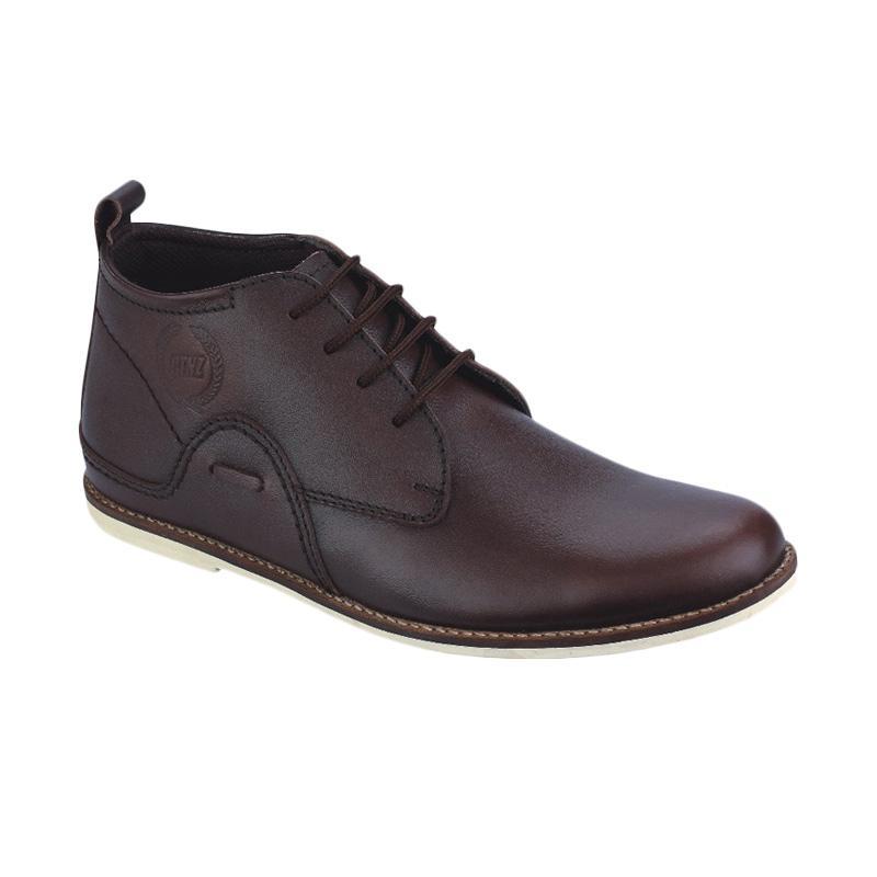 Catenzo MP 006 Sepatu Boots Pria