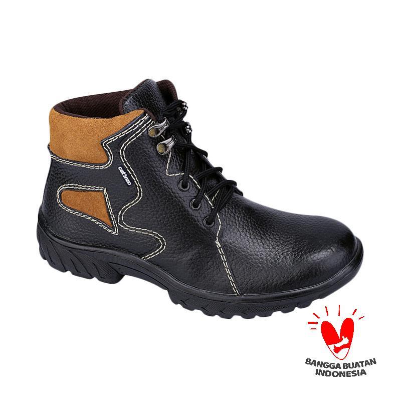 Catenzo MP 161 Sepatu Boots Pria