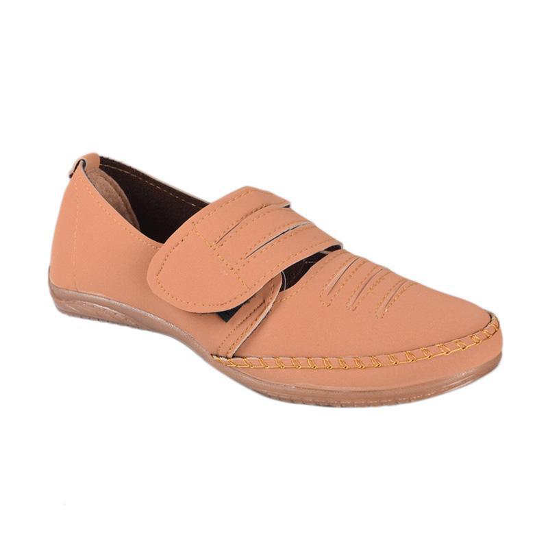 RSM SN-200 Kets Sepatu Wanita - Coklat