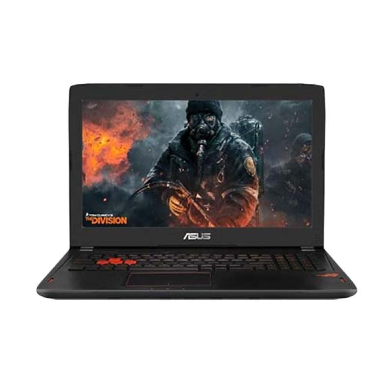 Asus ROG GL553VD-FY380T Gaming Laptop