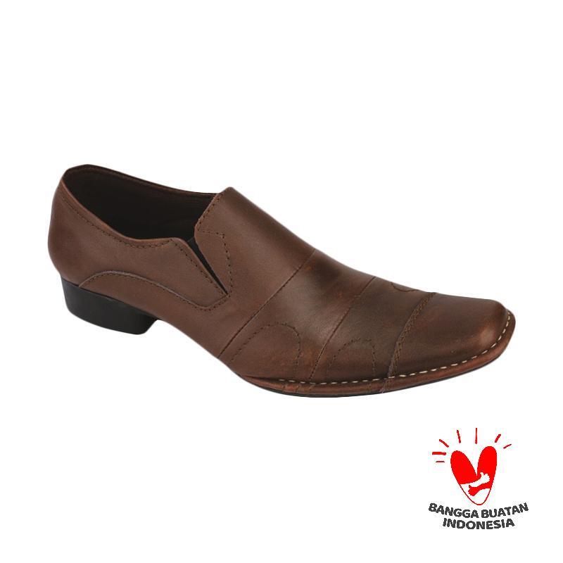 harga Catenzo MP 141 Sepatu Formal Pria Blibli.com