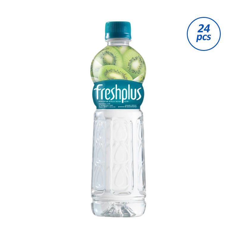 Freshplus Kiwi 850337 [500 mL/24 pcs]