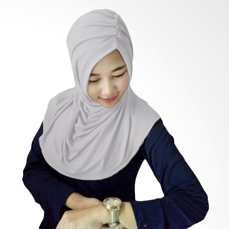 Kus Group Medira Hijab - Grey