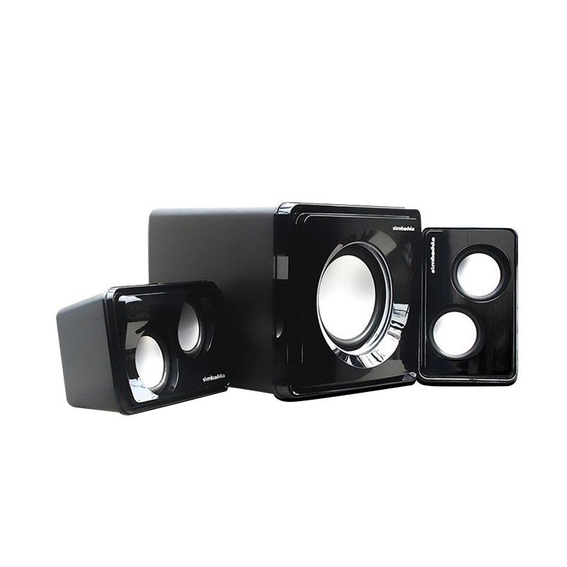 harga Simbadda CST 3500N PLUS Speaker aktif - Hitam Blibli.com
