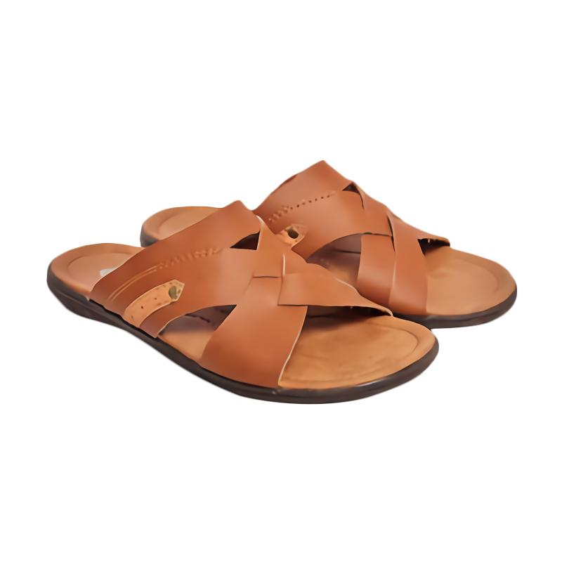 harga Spiccato SP 511.08 Casual Sandal Pria Blibli.com