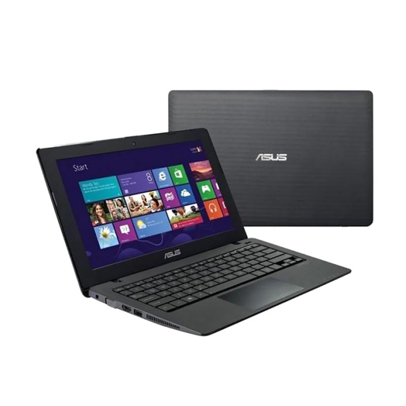 Asus E202SA-FD111D Notebook - Black [11.6