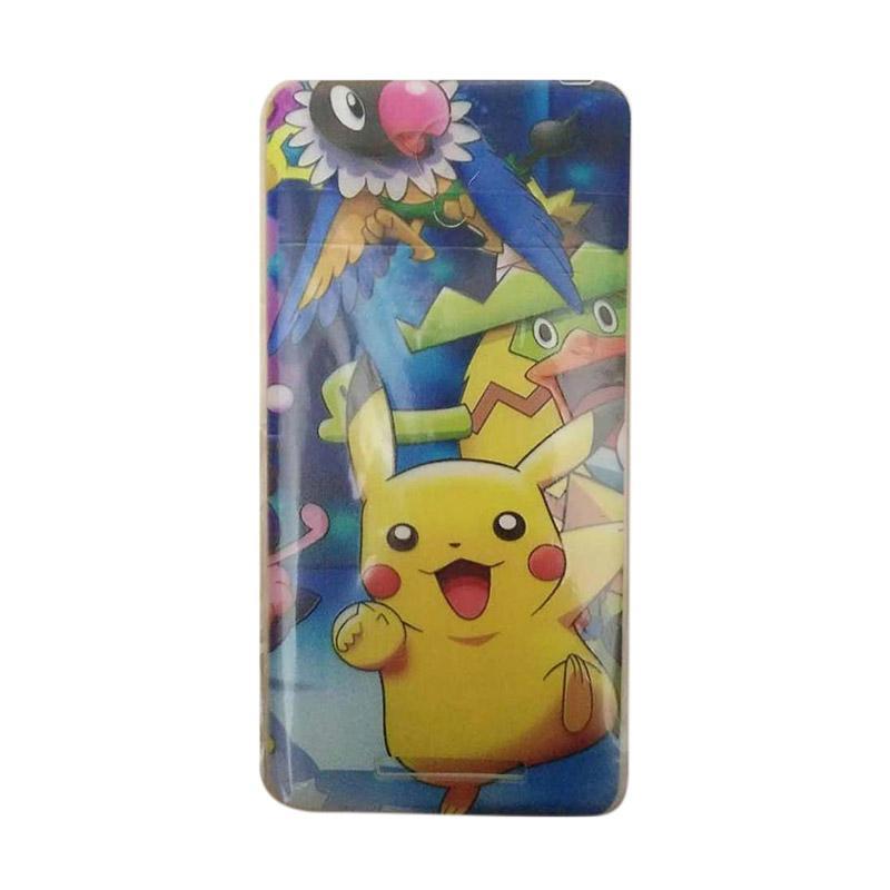 FDT TPU Pokemon 009 Casing for Xiaomi Redmi Note 2