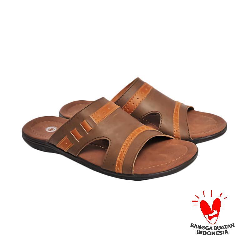 Spiccato SP 511.09 Sandal Pria Casual