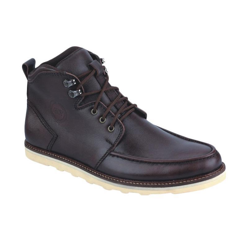 Catenzo MP 009 Sepatu Boots Pria