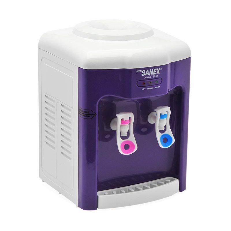 harga Sanex D102 Top Load Water Dispenser Blibli.com