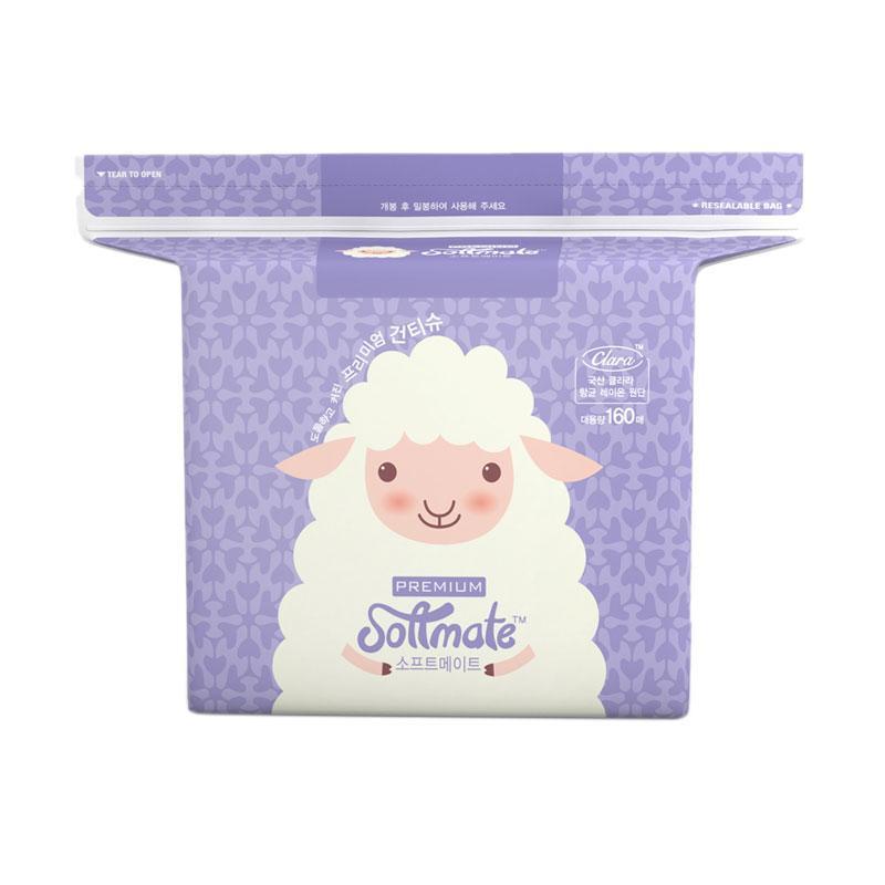Softmate Tissue Premium [160's]