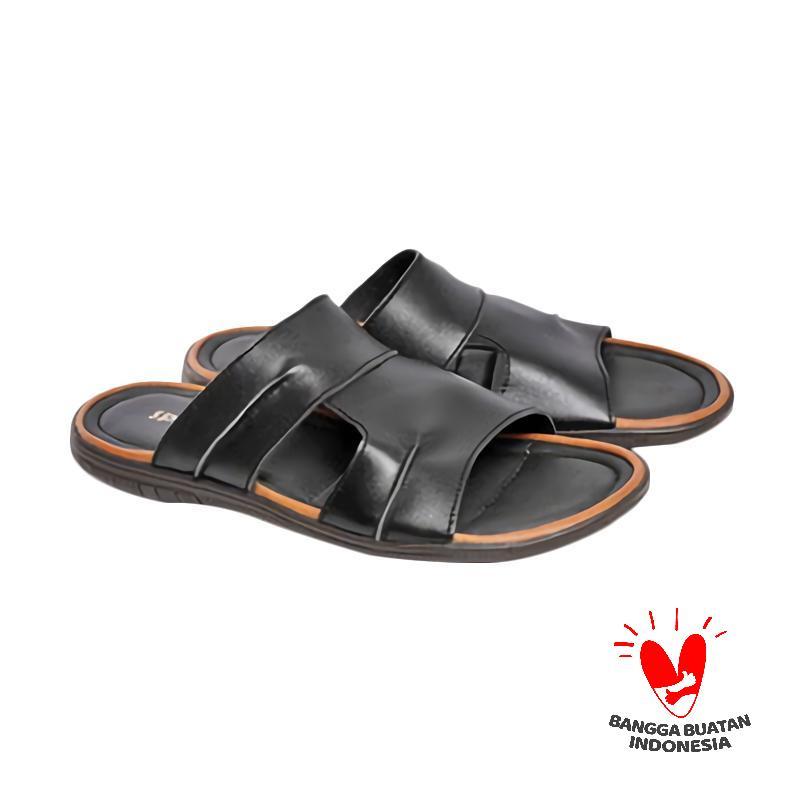 Spiccato SP 539.01 Sandal Pria Casual
