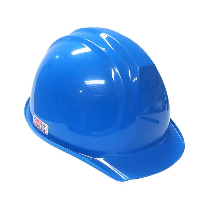 Sseda Fashion II Safety Helmet - Blue