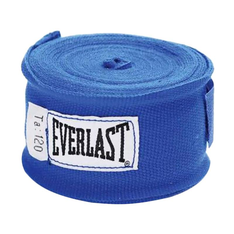 Everlast Handwraps - Blue [120 Inch]