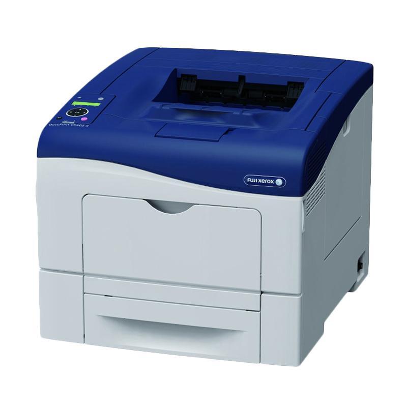 Fuji Xerox DocuPrint CP405D Printer
