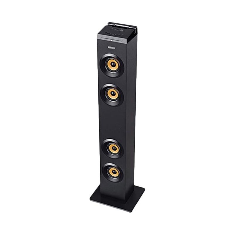 Simbadda CST 01 Tower Speaker - Hitam