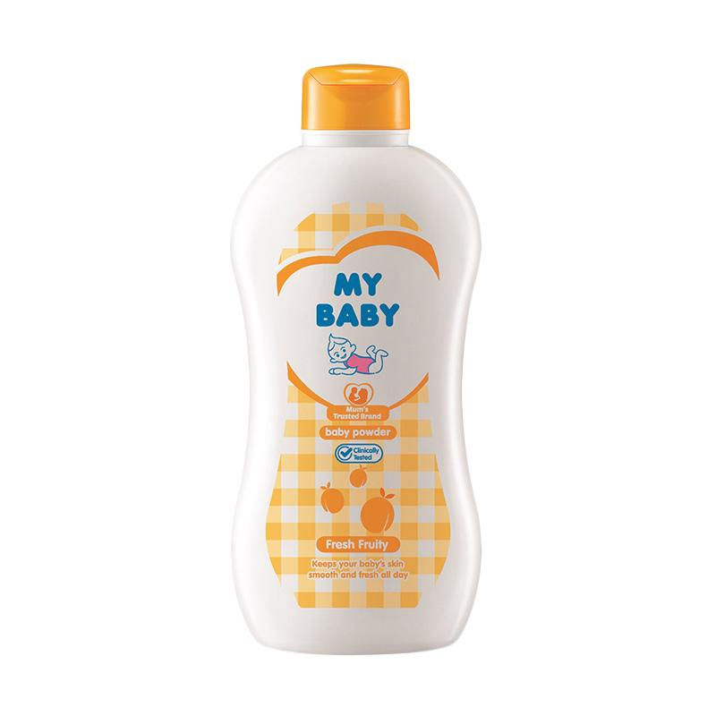 My Baby Powder Fresh Fruity [500 gr]