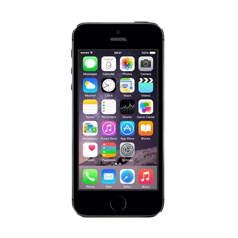 Apple iPhone 5s 32GB Smartphone - Grey