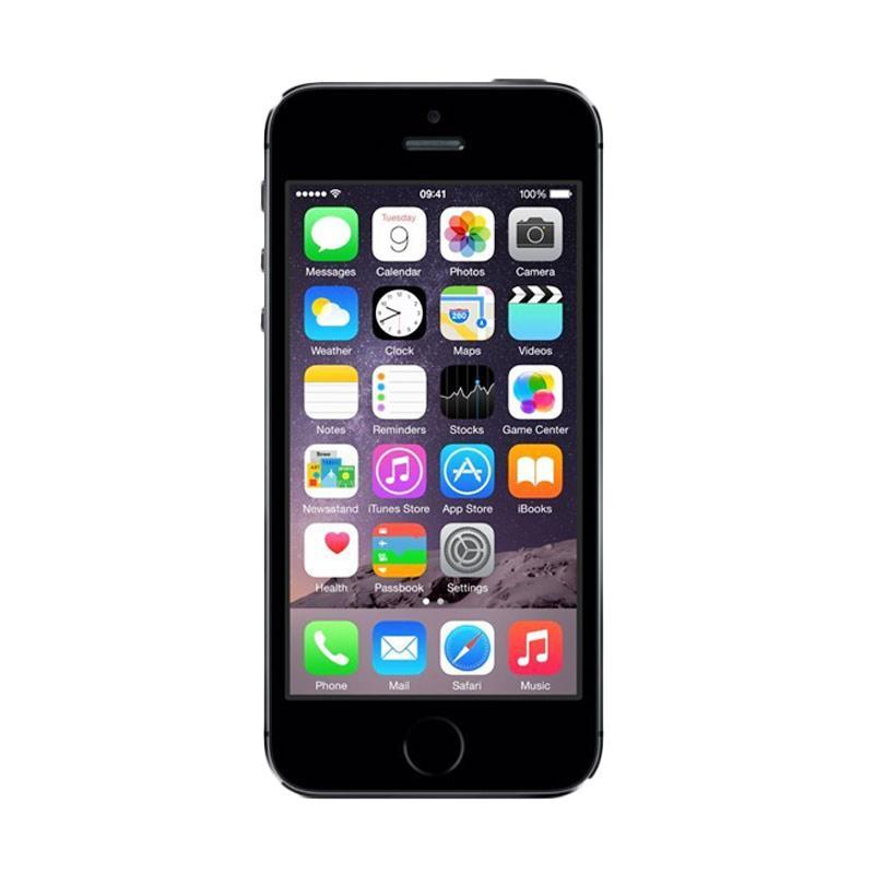 Apple iPhone 5s 32GB Smartphone - Grey