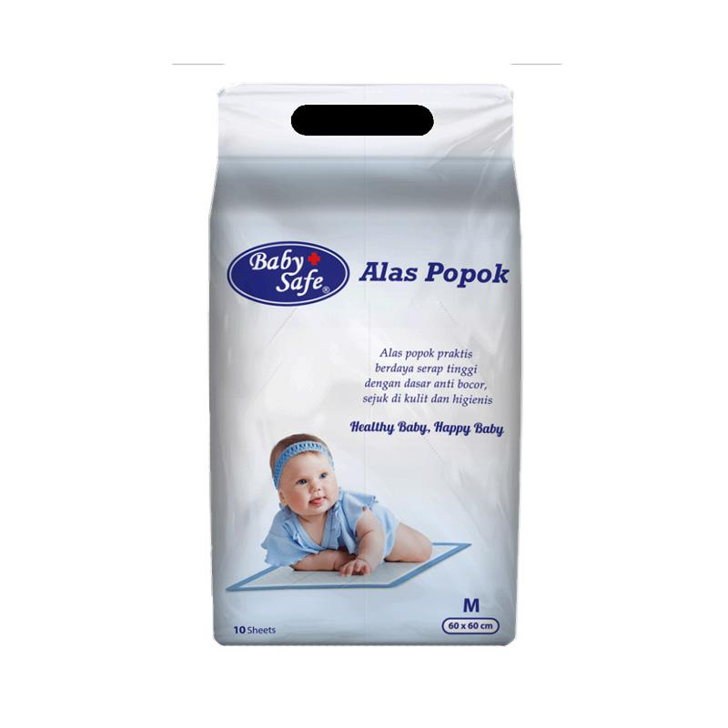 Baby Safe Alas Ompol ( Underpad ) - BSW020