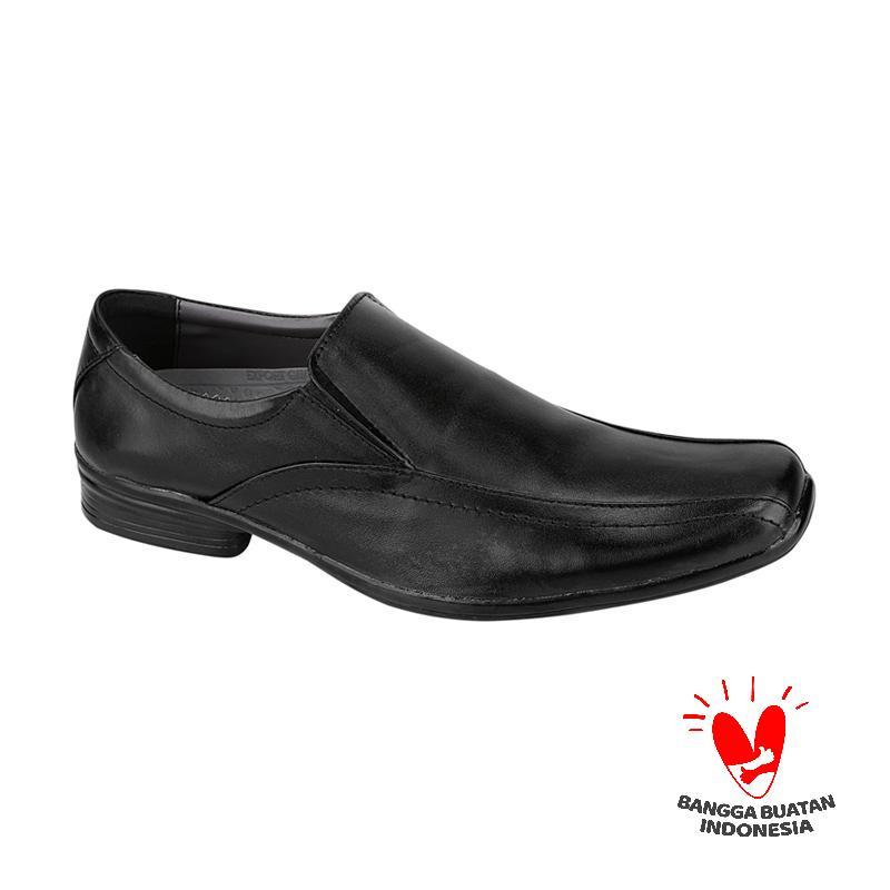 Catenzo UK 1610 Sepatu Formal Pria