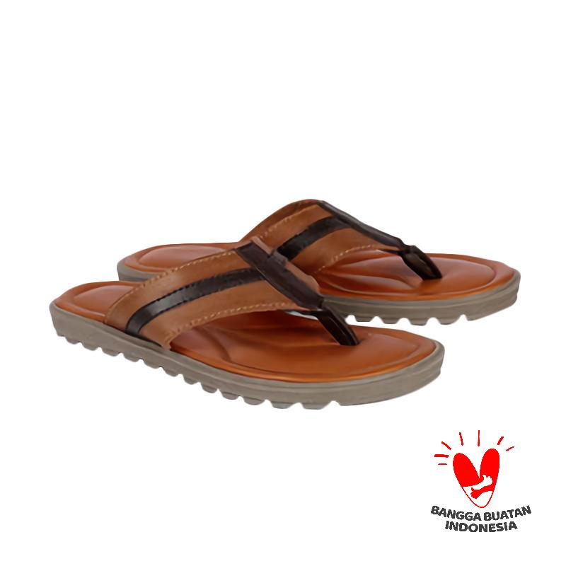 harga Spiccato SP 539.04 Sandal Casual Pria Blibli.com