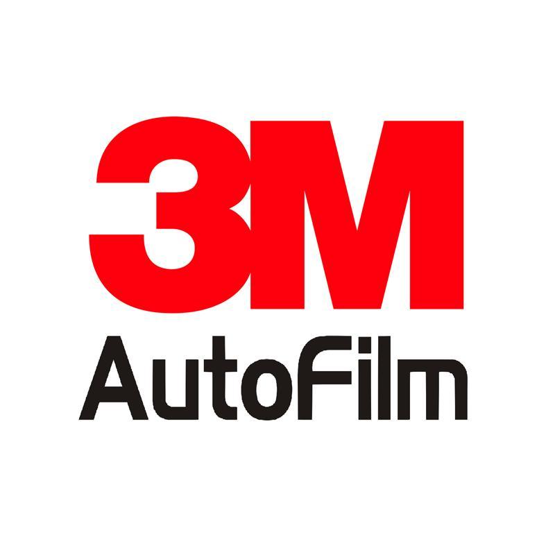 3M BLACK BEAUTY - KACA FILM FULL (SMALL CAR)