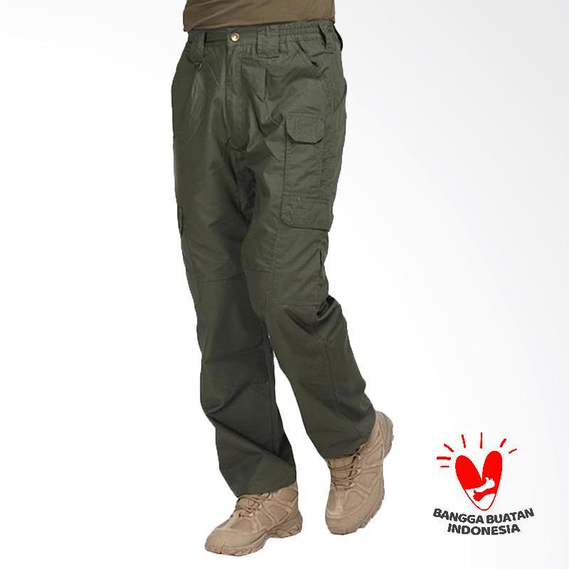 Blackhawk Tactical Celana Panjang Cargo Green