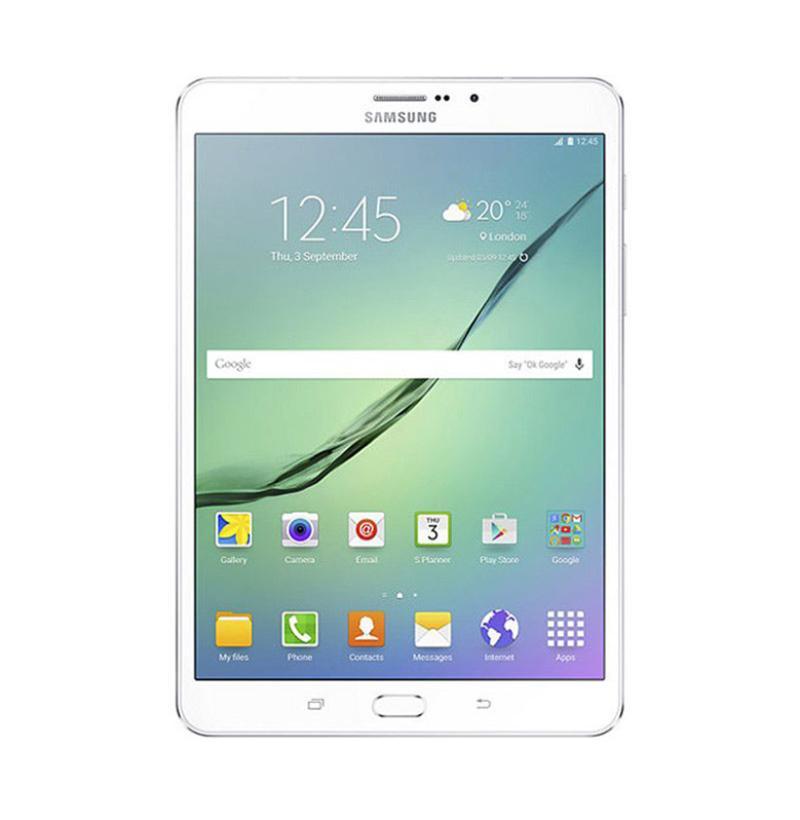 harga Samsung Galaxy Tab S2 8.0 T719 Tablet - White [32GB/ 3GB] Blibli.com