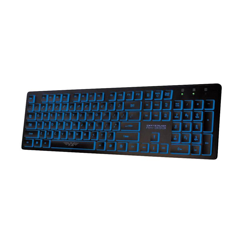 Armaggeddon AK-333i Gaming Keyboard