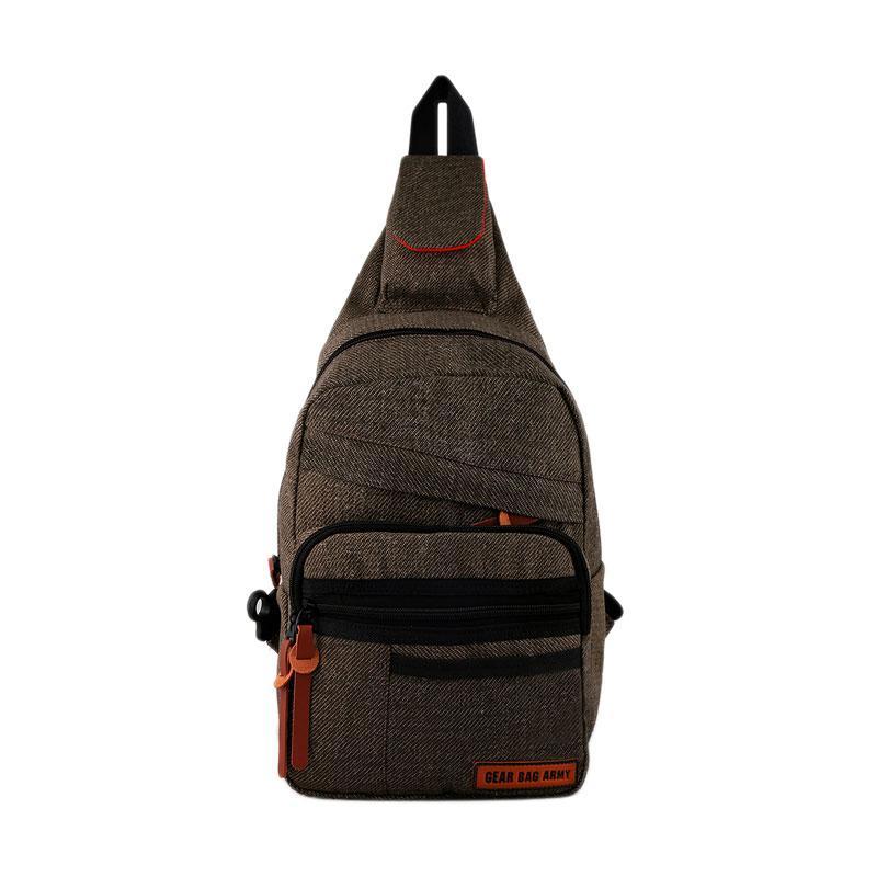 harga Gear Bag Air Force Hartwood - Chesnut Blibli.com