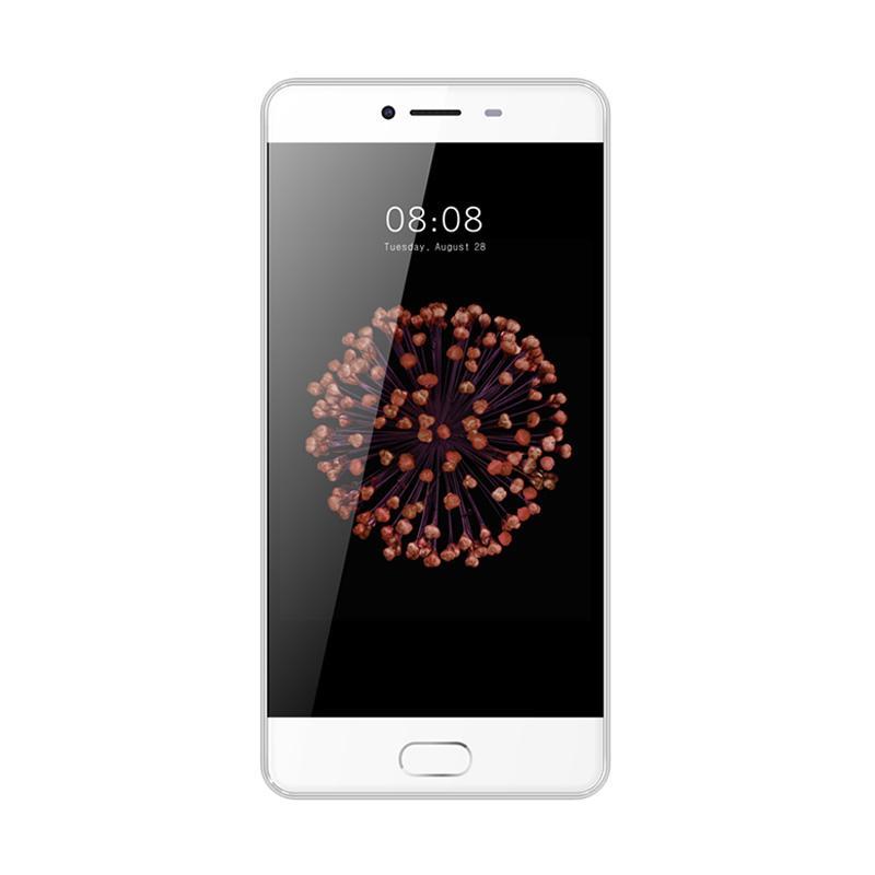 Ken Mobile V7 Smartphone - Silver [32GB/3GB]