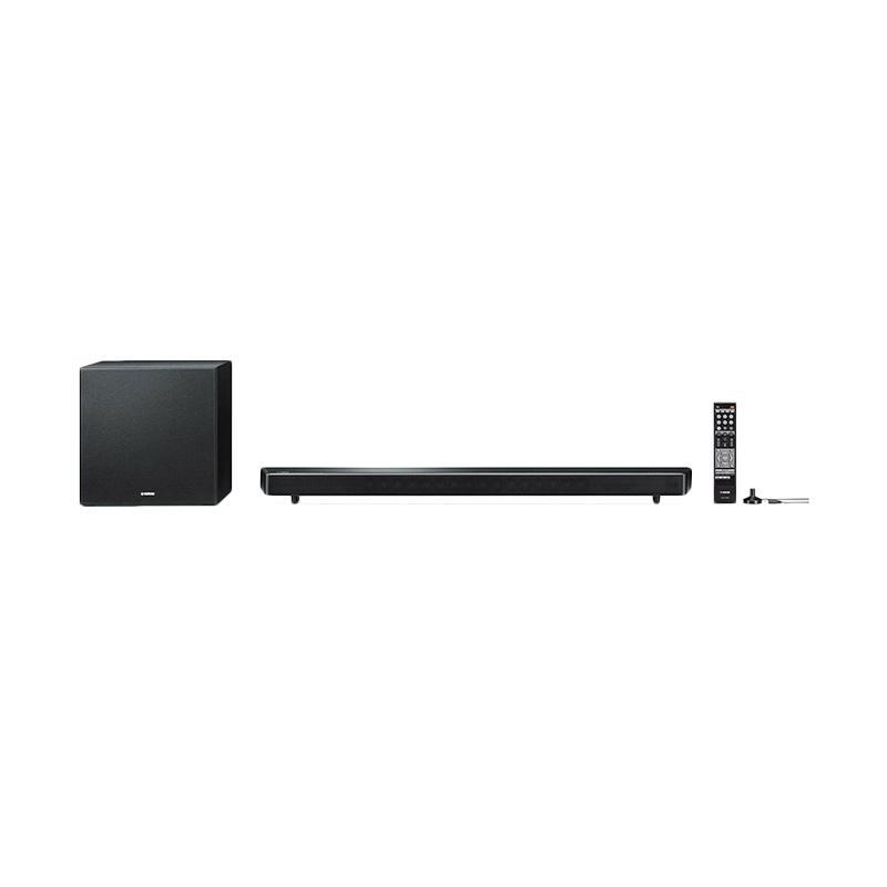 Yamaha YSP 2700 Soundbar Home Theater